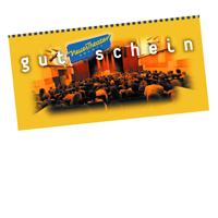 Theatergutschein Neues Theater Höchst 50,00 Euro